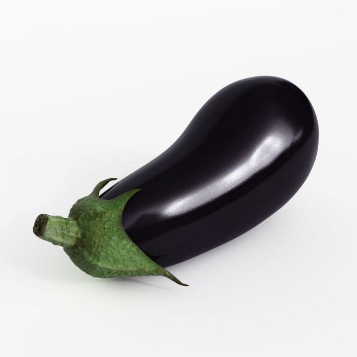 eggplant 25 am130