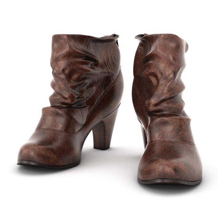 shoes 68 AM102 Archmodels