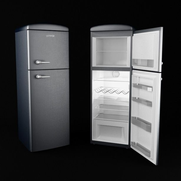 Gorenje RF623 kitchen appliance 46 AM68 Archmodels