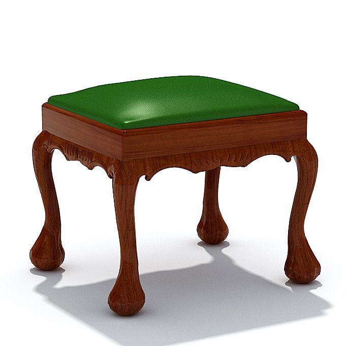 Classic furniture 15 AM33 Archmodels