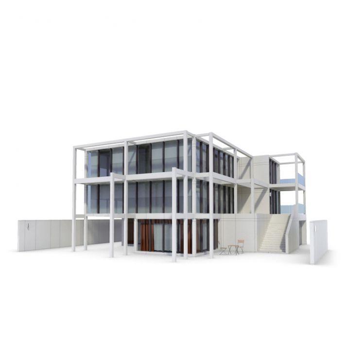 building 007 AM62