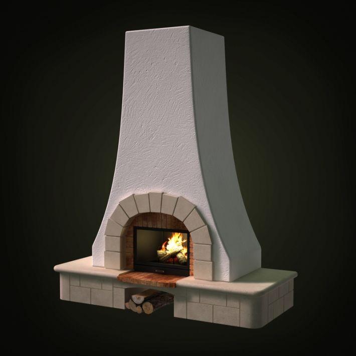 fireplace 42 am97