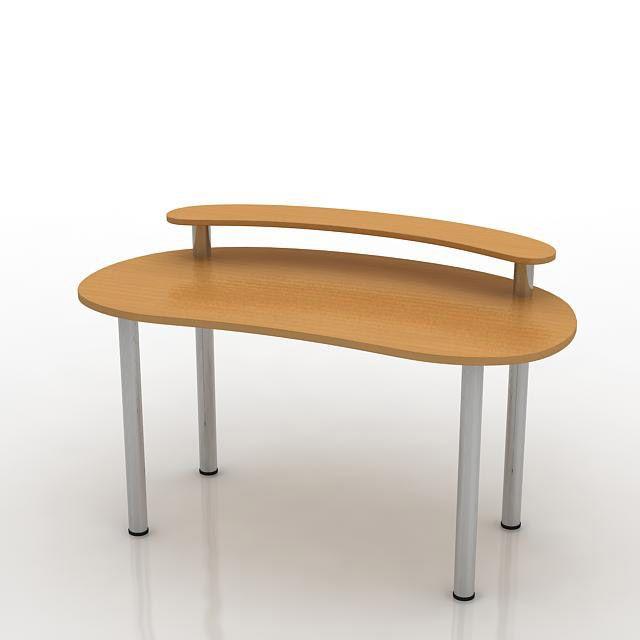 desk 91 AM8 Archmodels