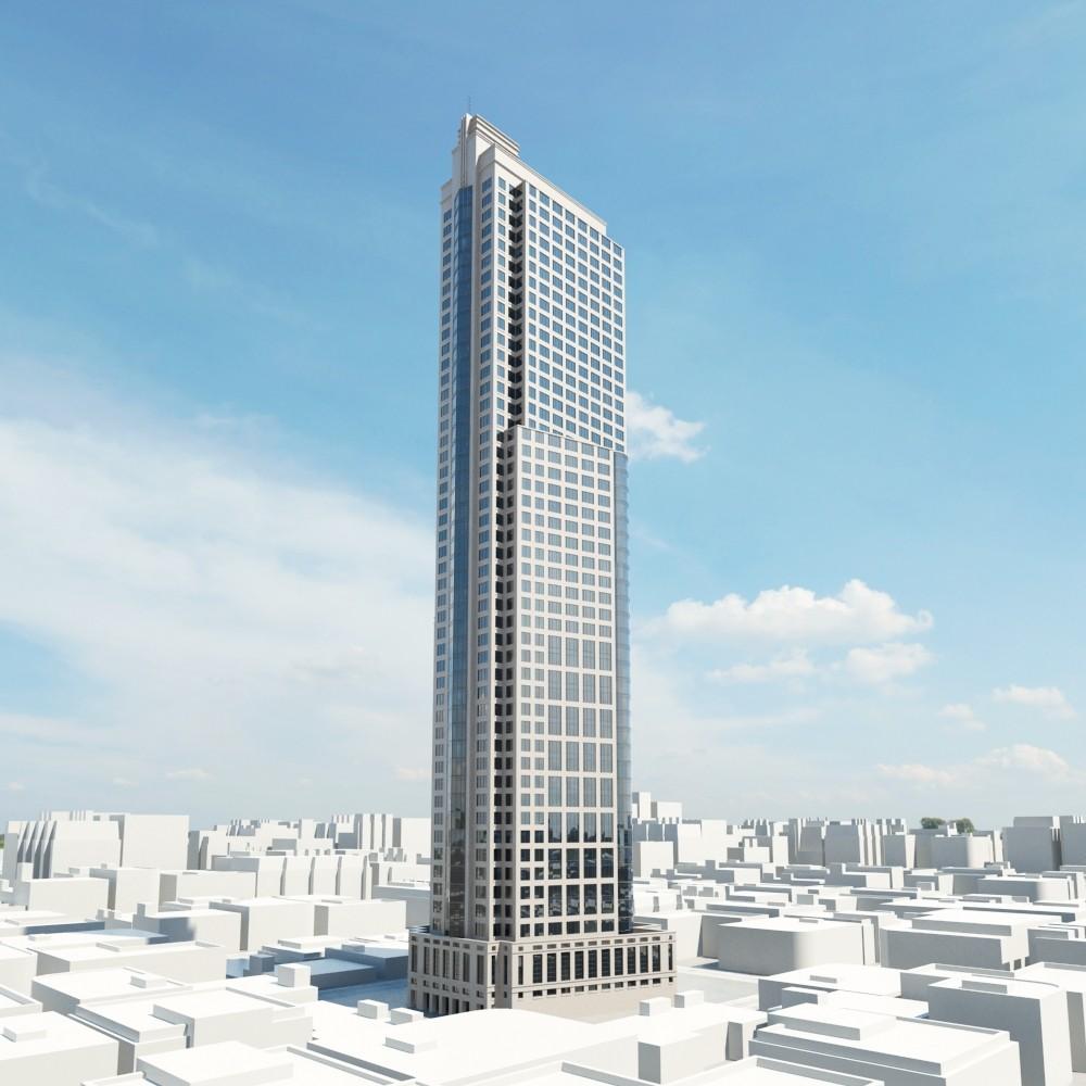 32 skyscraper