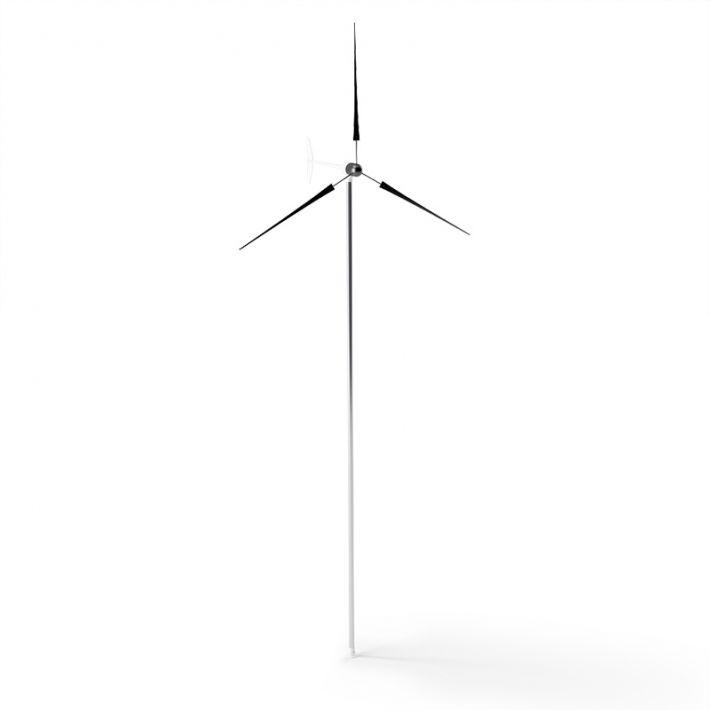 wind turbine 29 AM74 Archmodels