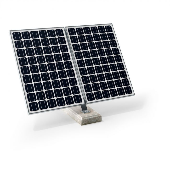 solar collector 09 AM74