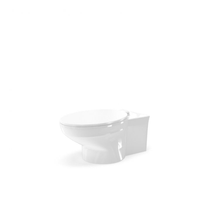 toilet bowl 93 AM6 Archmodels