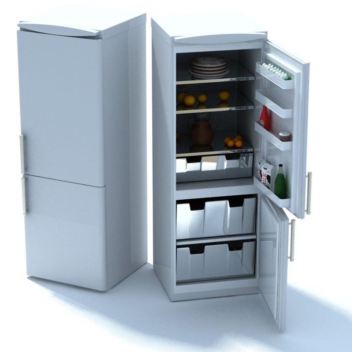 Appliance 54 AM23 Archmodels