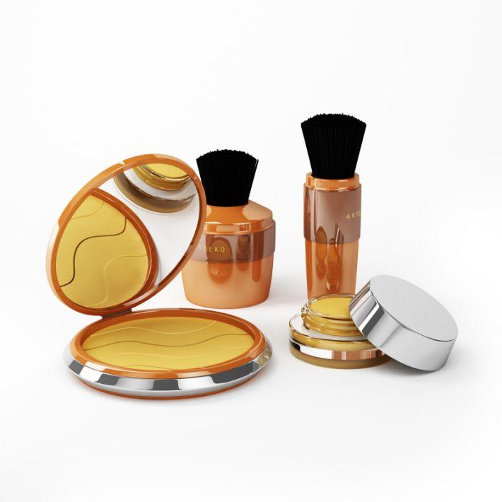 cosmetics 82 AM101 Archmodels