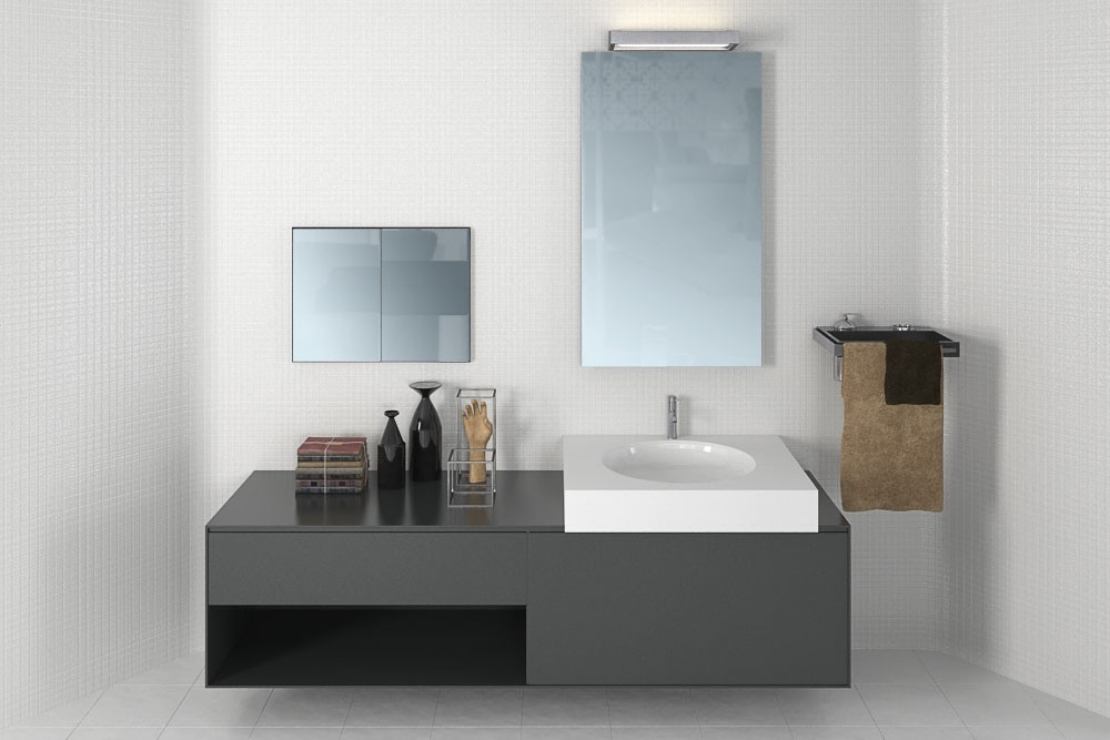 Bathroom furniture 36 am168