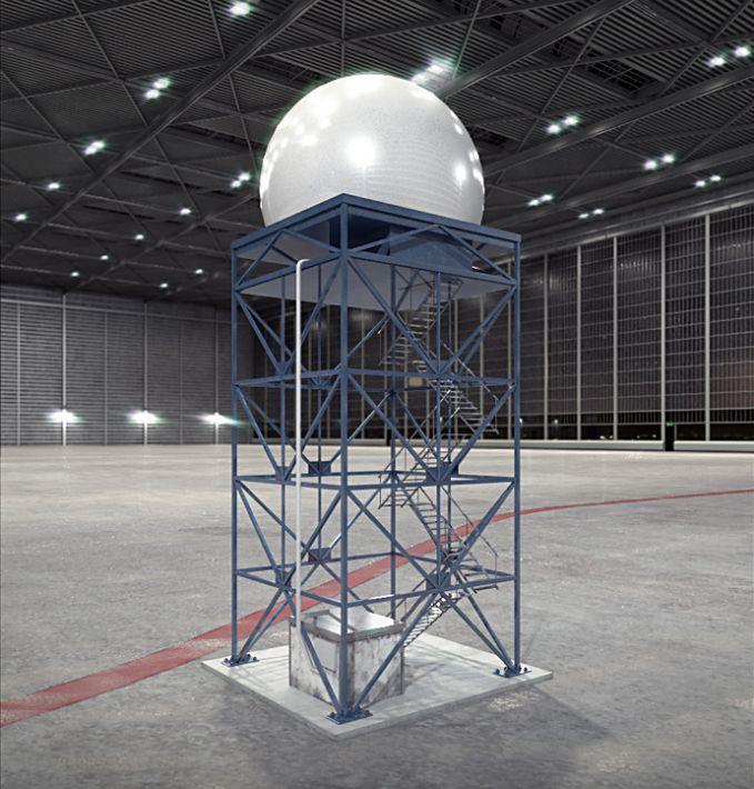 Radar AM73 Archmodels
