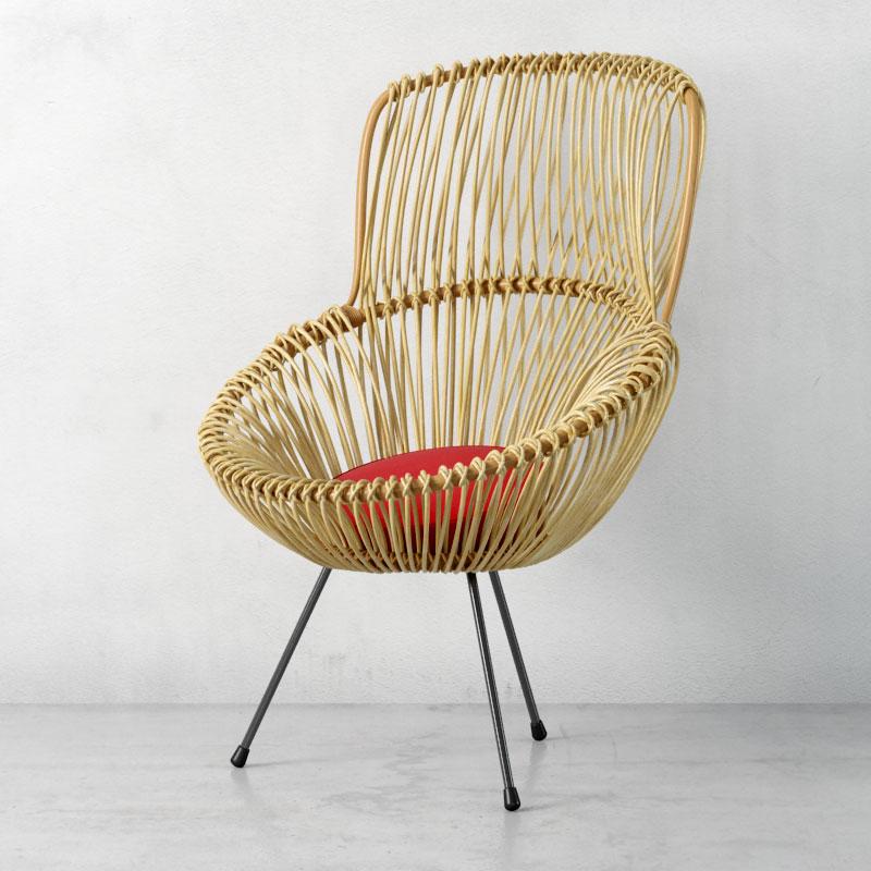 armchair 11 AM135 Archmodels