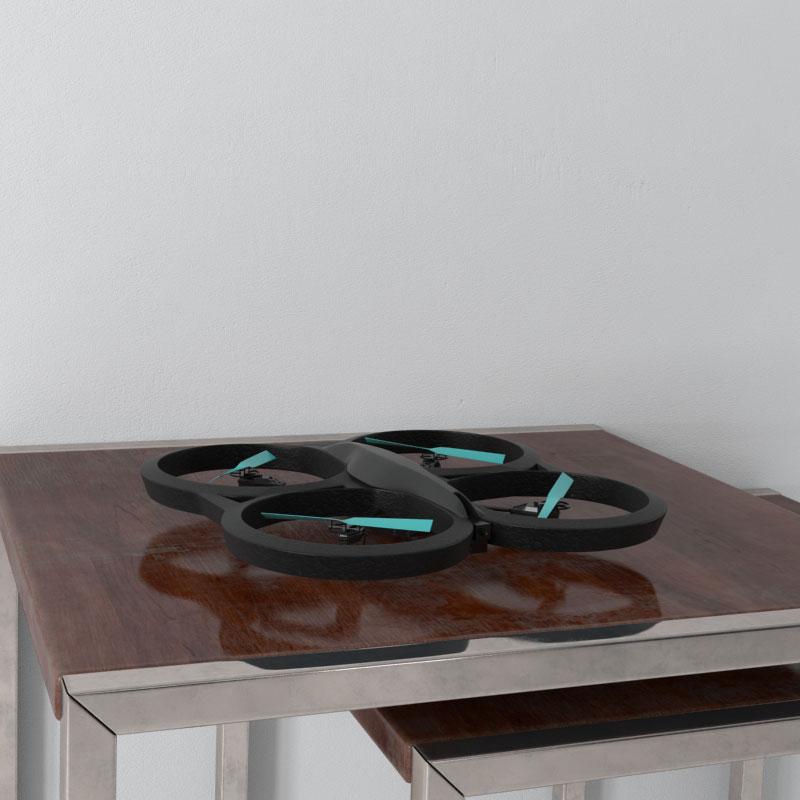 dron 36 AM156 Archmodels