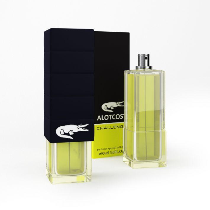 perfume 63 AM101 Archmodels