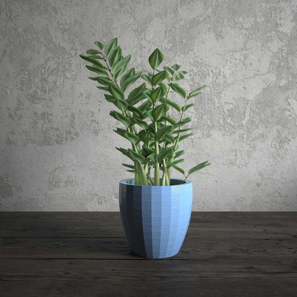 plant 34 AM173 Archmodels