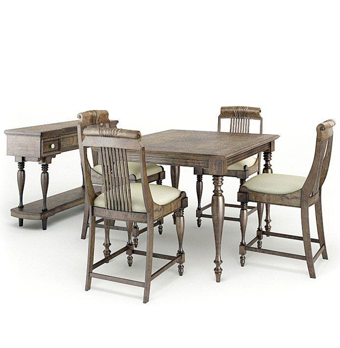 American furnitures set 09 AM65