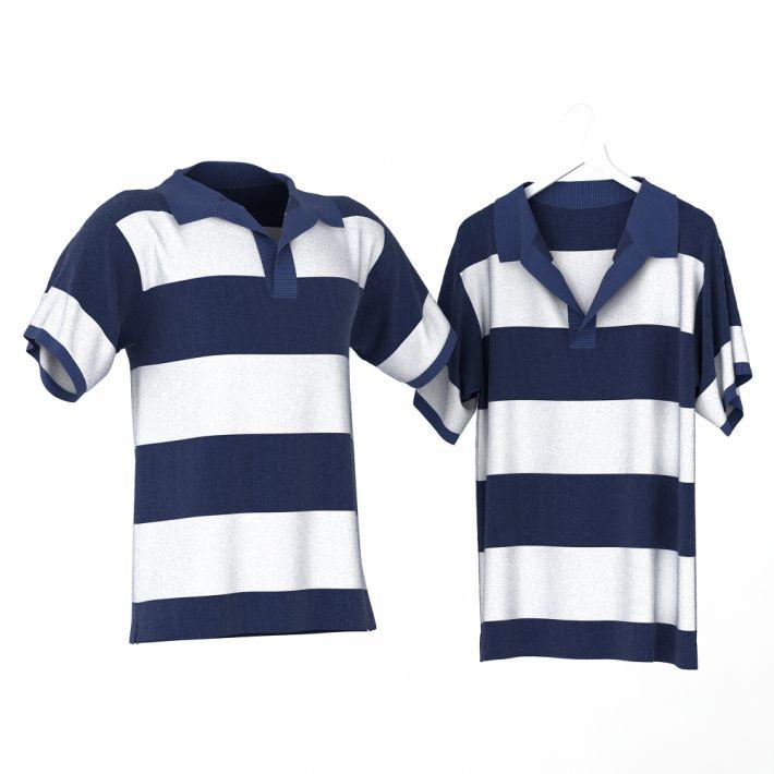 shirt 35 AM102 Archmodels