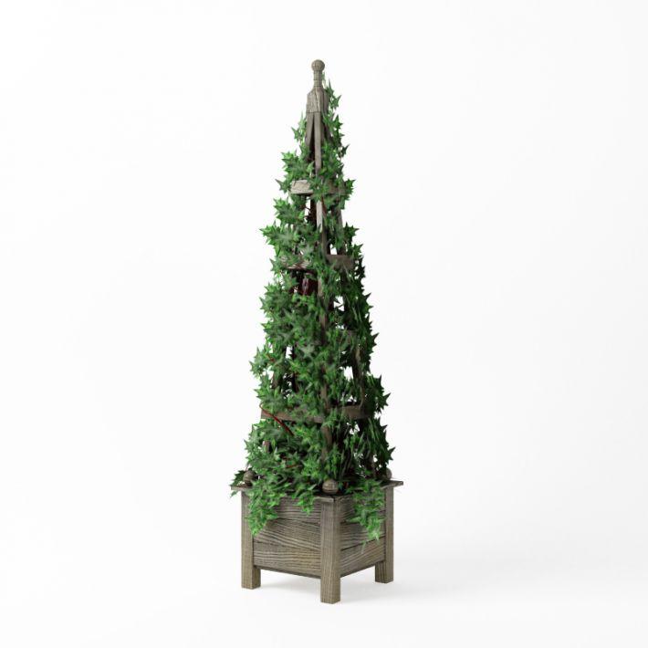 Plant 33 AM75 Archmodels