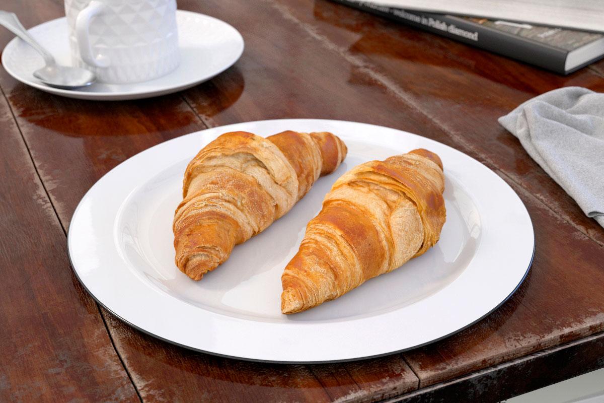 croissant 12 AM151 Archmodels