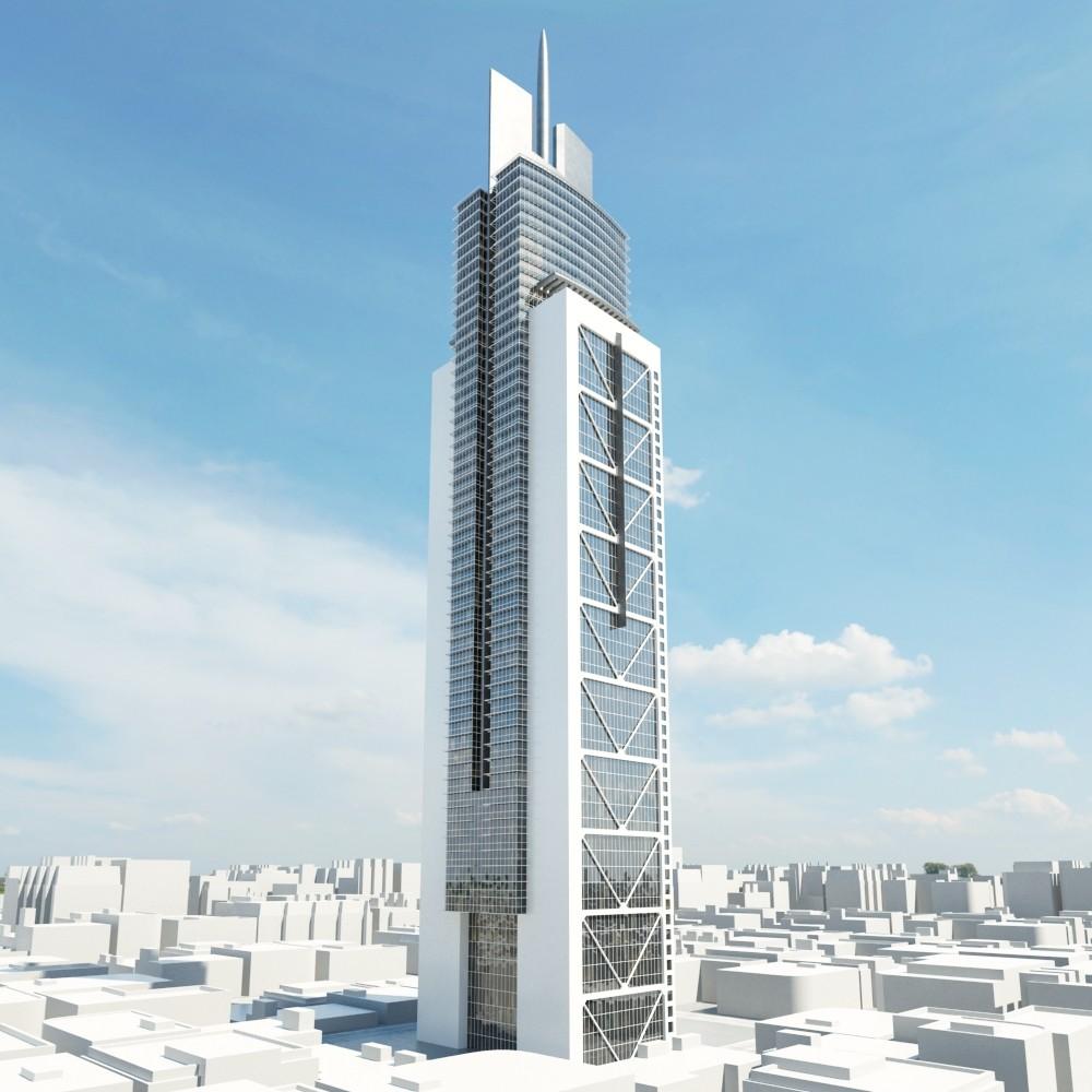 47 skyscraper