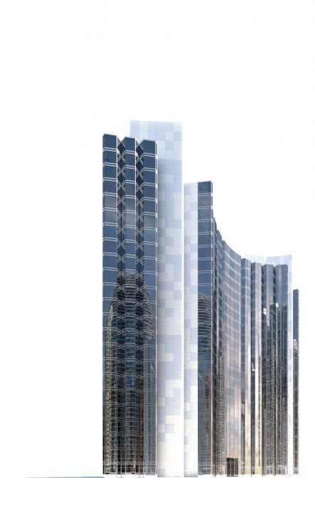 skyscraper 39 AM71