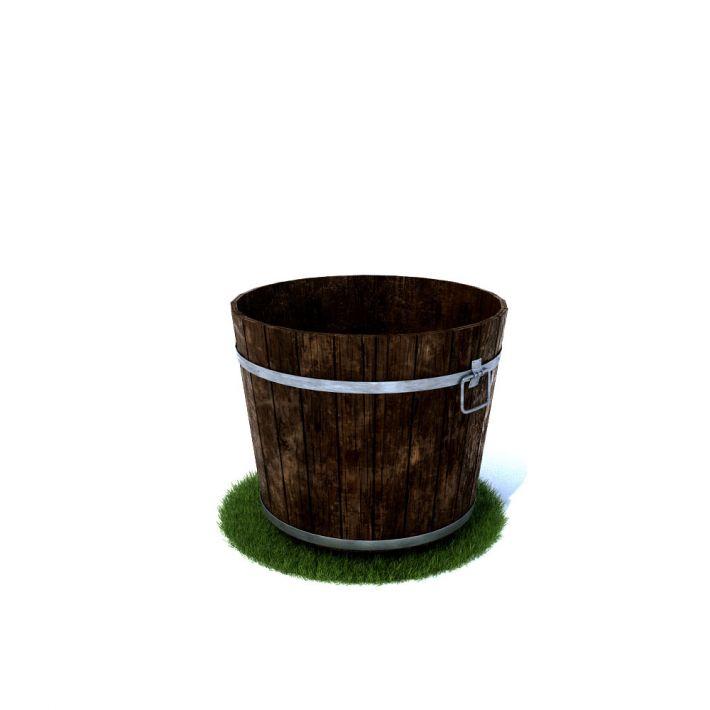 barrel 8 AM105 Archmodels