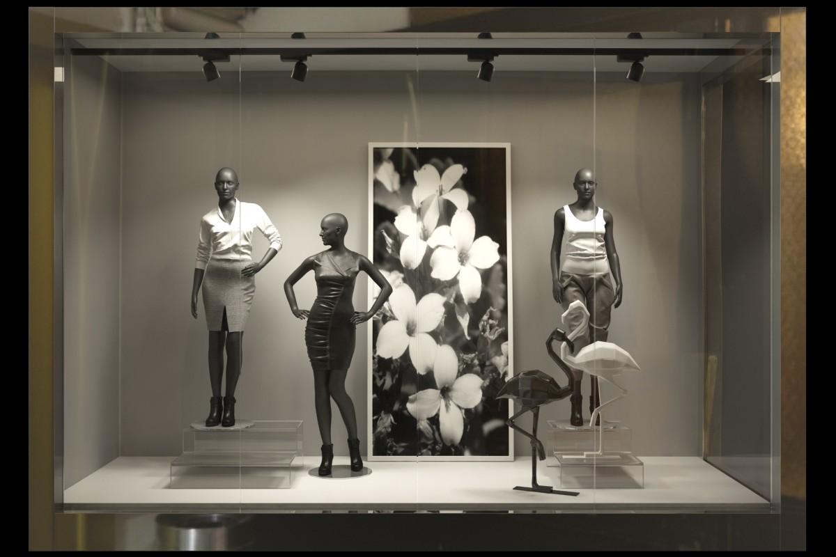 Shop exposition 14 AM178 Archmodels