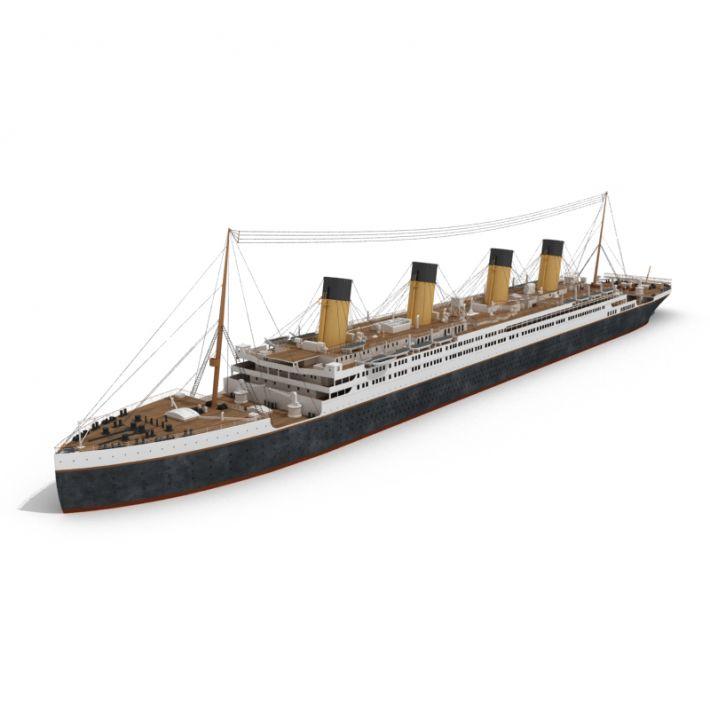 cruise ship 33 am55