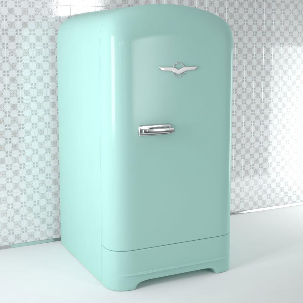 fridge 10 AM143 Archmodels