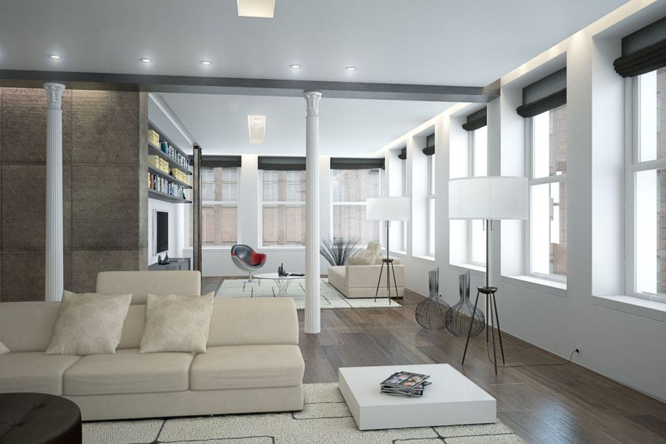 archinteriors for c4d vol 27 psd c4d fbx obj collection evermotion. Black Bedroom Furniture Sets. Home Design Ideas