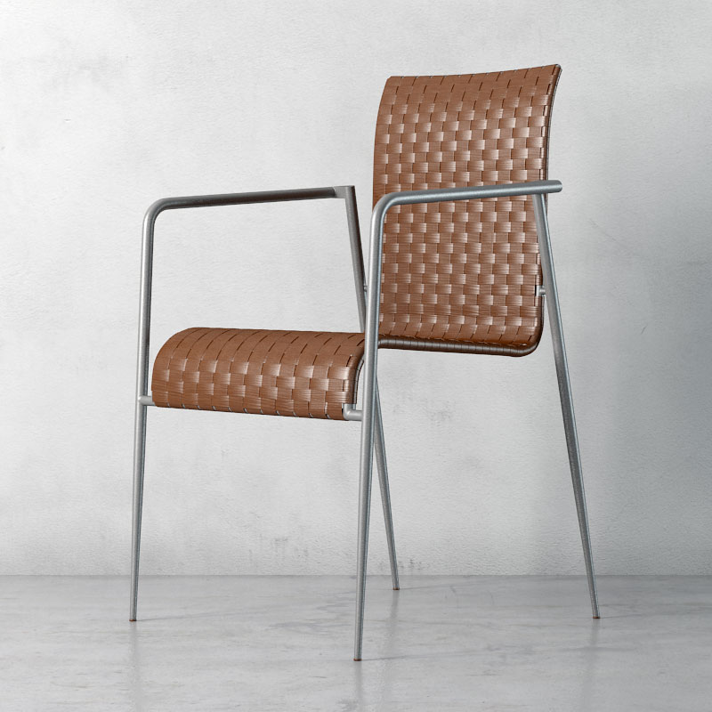 armchair 32 AM135 Archmodels