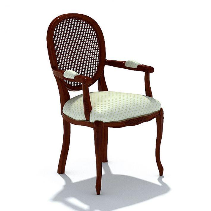 Classic furniture 12 AM33 Archmodels