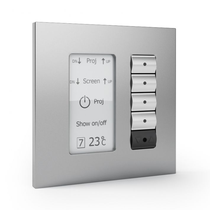 home automation system 29 AM95 Archmodels