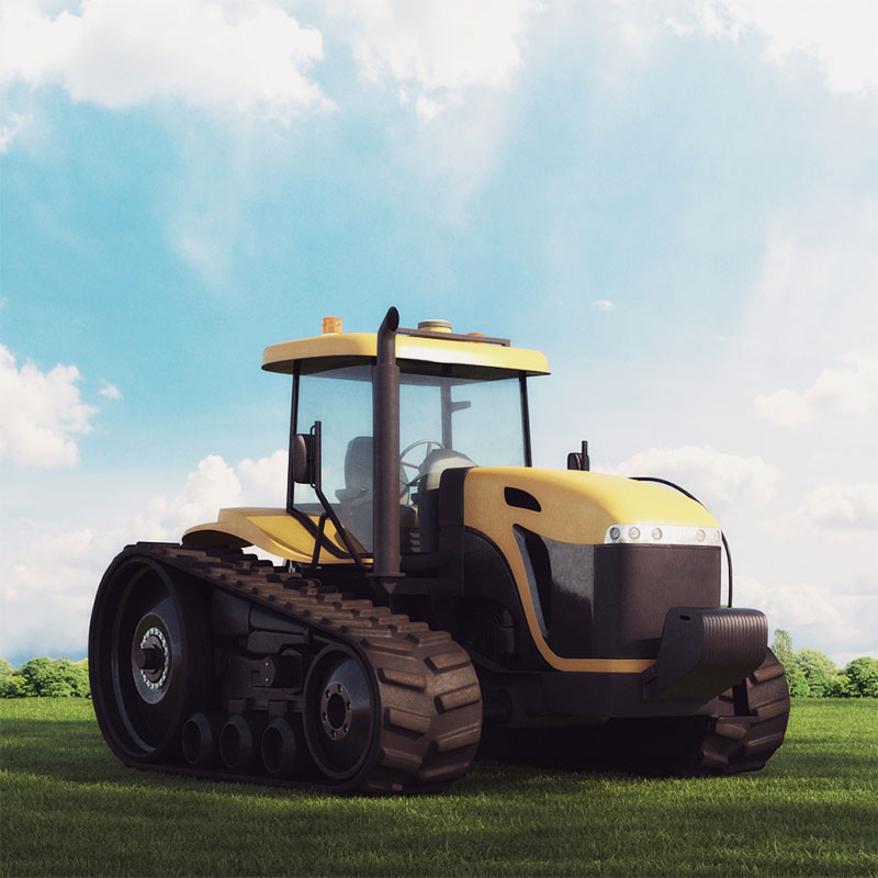 tractor 2 am 146