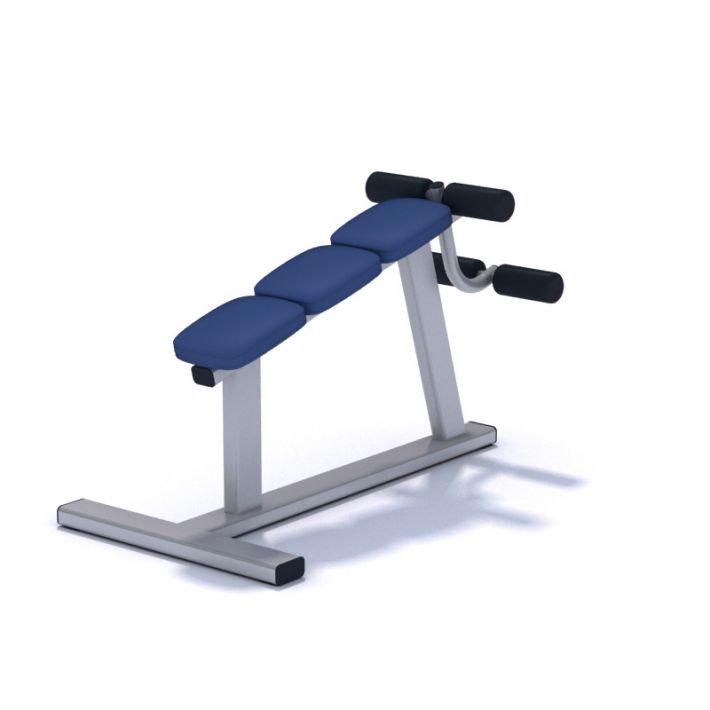 sport equipment 50 AM27 Archmodels