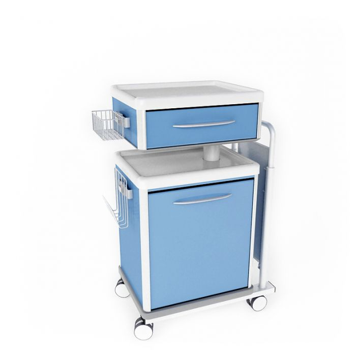 hospital equipment 15 AM70 Archmodels