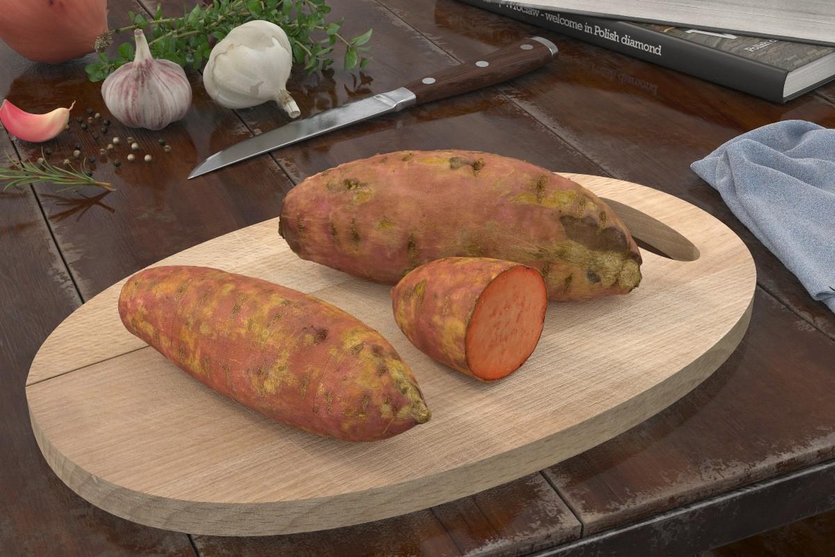 Food 32 AM170 Archmodels