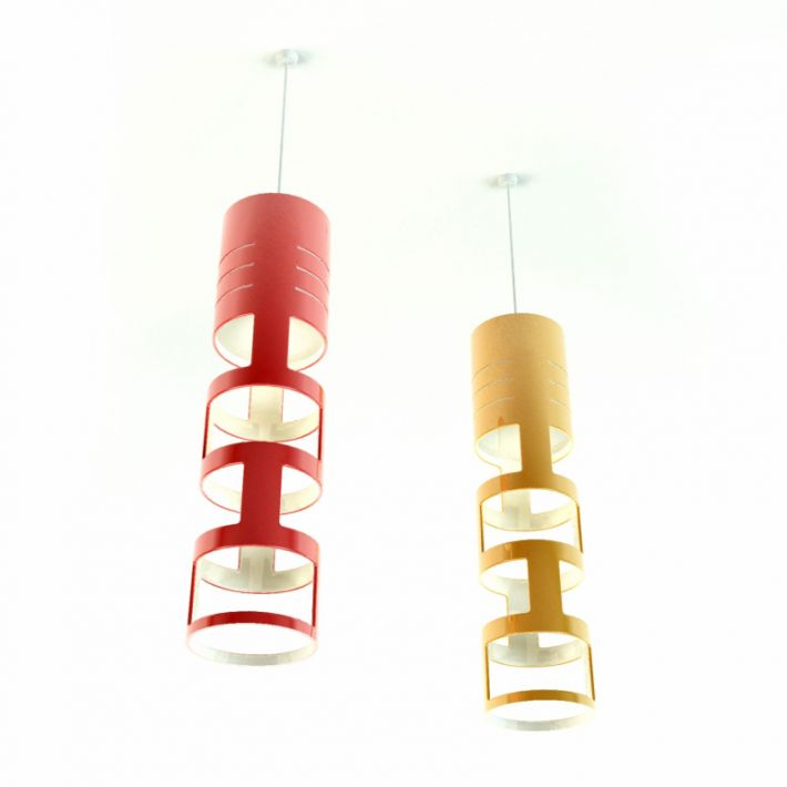 lamp 001 am50