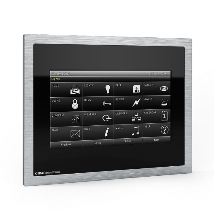 home automation system 35 am95