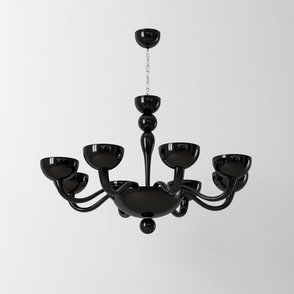 chandelier 52 AM175 Archmodels