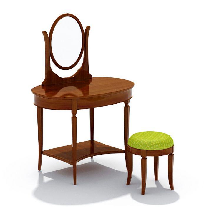 Classic furniture 32 AM33 Archmodels