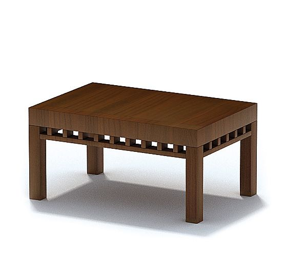 Furniture 136 AM29 Archmodels
