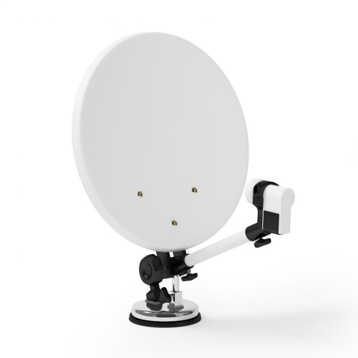 home tv antenna 1 AM95 Archmodels