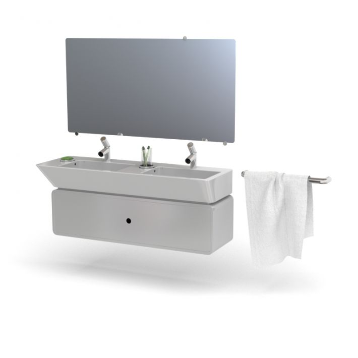 bathroom furniture set 19 AM56