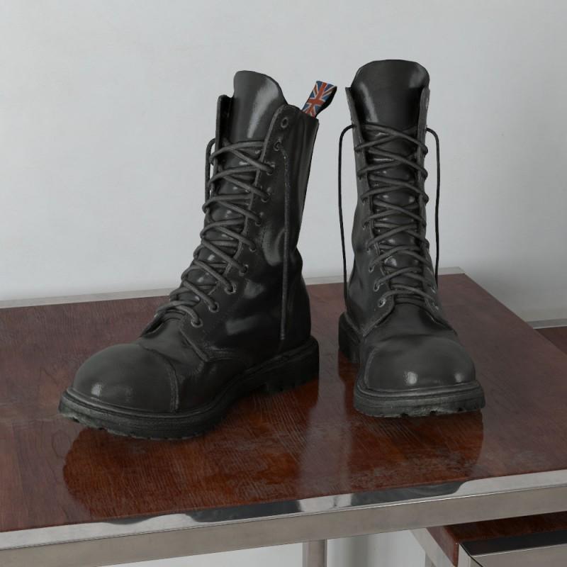 shoes 78 AM159 Archmodels