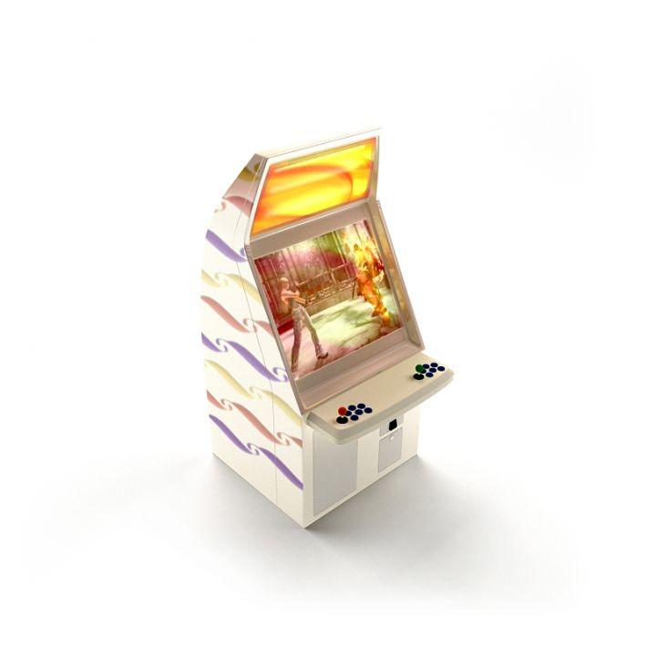 game machine 16 am47