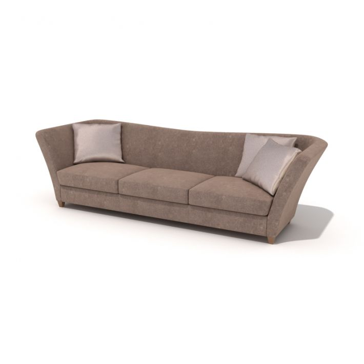 Furniture 83 AM59 Archmodels