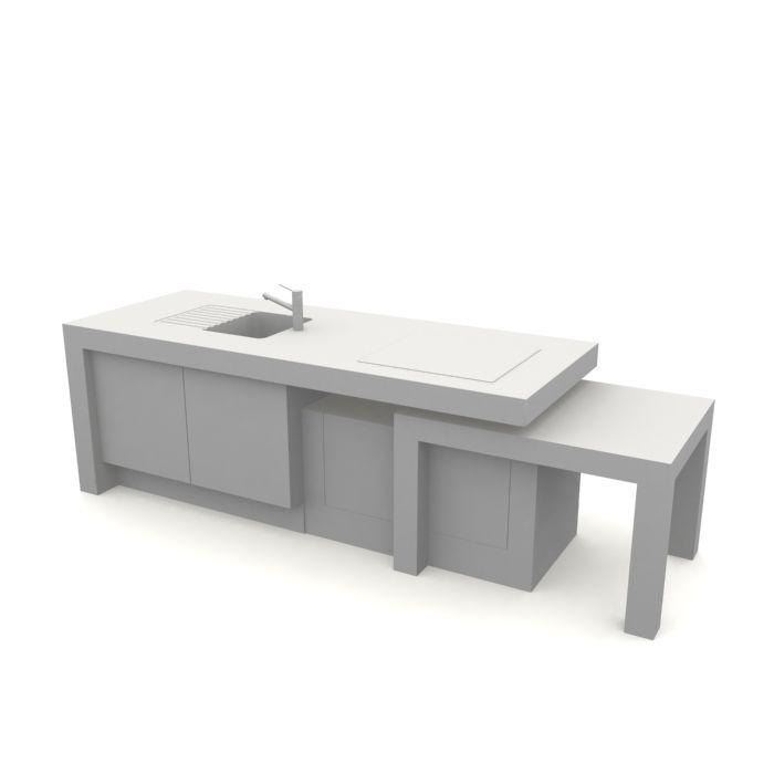 kitchen furniture 134 am10