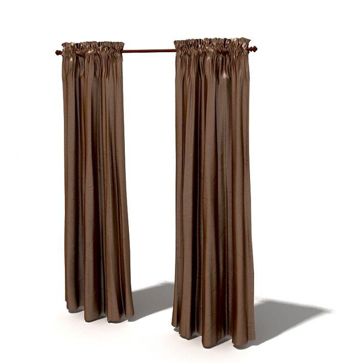 curtain 62 AM60 Archmodels
