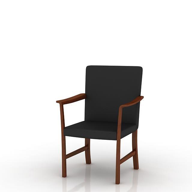 chair 16 AM8 Archmodels